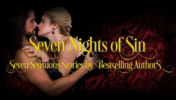 Seven Nights Big Banner
